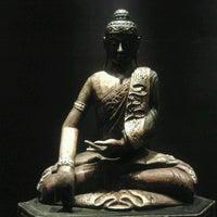 Photo taken at Buddha Bar by Renata R. on 9/9/2011