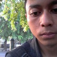 Photo taken at Jalan K.H. Wahid Hasyim by Lutfi A. on 10/17/2011
