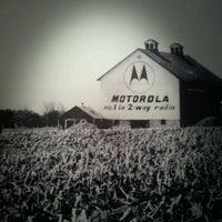 Photo taken at Motorola Mobility by Sean K. on 8/29/2011