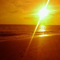 Photo taken at Sanibel Island by James R. on 3/8/2011