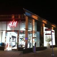 Photo taken at H&M by Ed K. on 2/25/2011