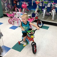 """Photo taken at Toys""""R""""Us by Domenic F. on 9/1/2012"""