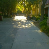 Photo taken at Fresno City College by Raymond H. on 8/24/2012