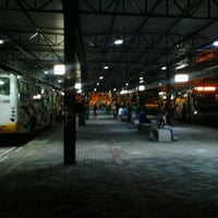 Photo taken at Terminal Central by Diogo R. on 1/24/2012