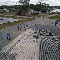 Photo taken at Surau Semarak by anuar o. on 1/17/2012
