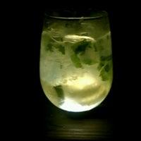 Photo taken at Bar Boheme by Cristina M. on 1/21/2012