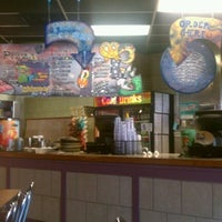 Photo taken at Mellow Mushroom by Stevie P on 7/5/2012