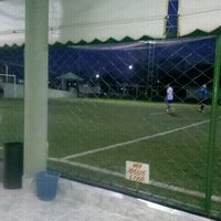 Photo taken at Julimar Green Football by Uanderson D. on 1/13/2012