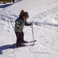 Photo taken at Caviahue Ski Center by Juan Pablo S. on 9/17/2011