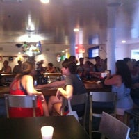 Photo taken at Jetty Bar & Grill! by Michael C. on 8/10/2011