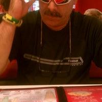 Photo taken at Steak 'n Shake by Ryan W. on 6/2/2012
