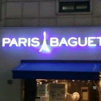 Photo taken at Paris Baguette by 웅 윤. on 11/13/2011