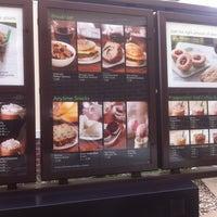 Photo taken at Starbucks by Bob K. on 4/14/2012