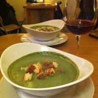 Photo taken at Суп вино by Nina on 1/26/2012