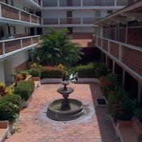 Photo taken at Hotel Rosita by FELIPE S. on 8/19/2011