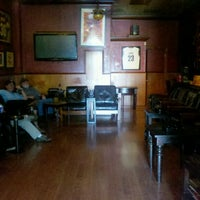 Photo taken at Bo's Cigar Lounge by Melissa B. on 6/7/2012
