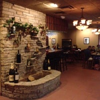 Photo taken at Cosi Cucina Italian Grill by Tom V. on 7/14/2012