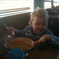 Photo taken at Denny's by Chris S. on 12/31/2011