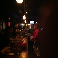 Photo taken at Alley Bar by Matthew K. on 12/3/2011