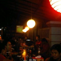 Photo taken at Zuppa Zuppa Cafe by Taufiq W. on 9/27/2011