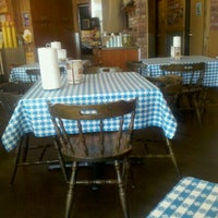 Photo taken at Dickey's Barbecue Pit Highlands Ranch by Kayla C. on 6/2/2011
