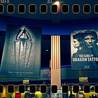 Photo taken at Regal Cinemas Germantown 14 by Nakeva (Photography) C. on 12/23/2011