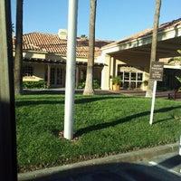 Photo taken at Hilton Garden Inn by Jeanne J. on 11/26/2011