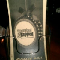 Photo taken at Toasted & Tapped by Cell F. on 11/20/2011