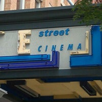 Photo taken at Landmark's E Street Cinema by Brian S. on 8/13/2011