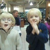 Photo taken at Confederation Court Mall by Mark H. on 12/10/2011