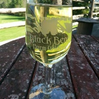 Photo taken at Black Bear Winery by Stan S. on 9/12/2012