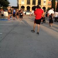 Photo taken at University Co-op Houston by Lyndon Y. on 5/5/2012
