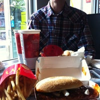 Photo taken at McDonald's by Stephan H. on 10/31/2011