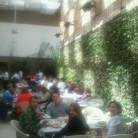 Photo taken at Amarti by ricardo on 1/12/2012