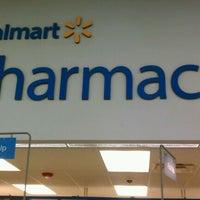 Photo taken at Walmart by Tim L. on 3/13/2012