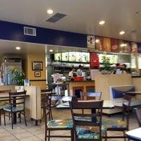 Photo taken at Jim's Famous Quarterpound Burger by Jun G. on 4/13/2012
