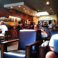 Photo taken at Starbucks by Chuck W. on 8/25/2011