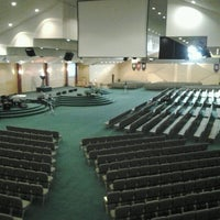 Photo taken at Empowerment Temple by Andre L. on 6/19/2012