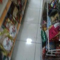 Photo taken at Toko Bintang by Viennaelle on 12/13/2011