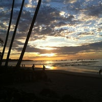 Photo taken at Tamarindo Diria by Tracey M. on 11/12/2011