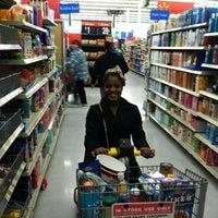 Photo taken at Walmart by Ingrid S. on 3/1/2012