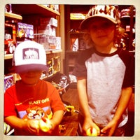 Photo taken at Cracker Barrel Old Country Store by nathan b. on 5/25/2012