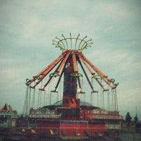 Photo taken at Hamilton Town Center by Chris (WhonPhoto) W. on 6/1/2012