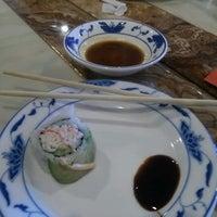 Photo taken at Mandarin Chinese Restaurant by Lisa E. on 7/1/2012