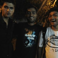 Photo taken at Venkatesh Paratha by Saieesh K. on 6/3/2012