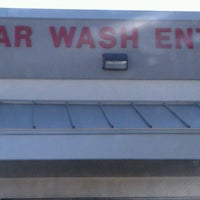 Photo taken at Snell Auto Wash by Preston L. on 5/10/2012