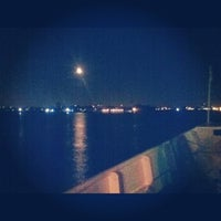 Photo taken at Half Moon Party Boat by Vadim V. on 6/9/2012