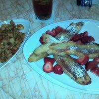 Photo taken at Terrace Pointe Cafe by Jon S. on 8/4/2012