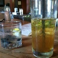 Photo taken at JoJo Bistro & Wine Bar by Jessica B. on 5/25/2012
