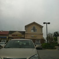 Photo taken at Potomac Valley Shopping Center by Red B. on 4/4/2012